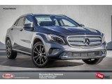 2015 Mountain Grey Metallic Mercedes-Benz GLA 250 4Matic #97863508