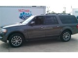 2015 Magnetic Metallic Ford Expedition EL XLT #97863583
