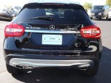 2015 Mercedes-Benz GLA 250 4Matic Marks and Logos
