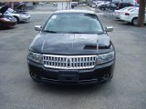 2008 Black Lincoln MKZ AWD Sedan #97863904