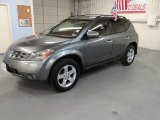 2005 Platinum Metallic Nissan Murano SL #97863381
