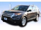 2013 Kodiak Brown Metallic Ford Explorer XLT 4WD #97937958