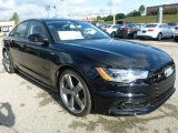 Audi S6 Data, Info and Specs