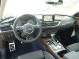 2015 Audi S6 Interiors