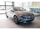 2015 Mountain Grey Metallic Mercedes-Benz GLA 250 4Matic #97937745