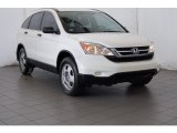 2011 Taffeta White Honda CR-V LX #97937510