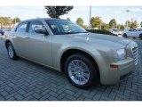 2010 Chrysler 300 White Gold Pearlcoat