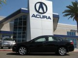 2005 Nighthawk Black Pearl Acura TSX Sedan #978046