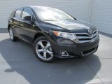 Toyota Venza Data, Info and Specs