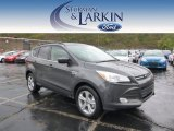 2015 Magnetic Metallic Ford Escape SE 4WD #97971461
