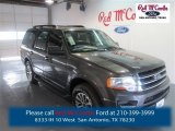 2015 Magnetic Metallic Ford Expedition XLT #97971383
