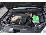2007 Pontiac G6 Engines