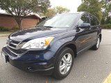 2011 Royal Blue Pearl Honda CR-V EX-L 4WD #97971828