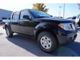 2015 Nissan Frontier S Crew Cab Data, Info and Specs