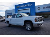 2015 Chevrolet Silverado 1500 LT Z71 Crew Cab Data, Info and Specs