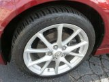 Mazda MX-5 Miata 2011 Wheels and Tires