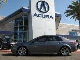 2005 Anthracite Metallic Acura TL 3.2 #978051