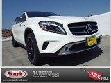 2015 Cirrus White Mercedes-Benz GLA 250 4Matic #98016815