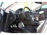 Aston Martin V12 Vantage Interiors