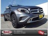 2015 Mountain Grey Metallic Mercedes-Benz GLA 250 4Matic #98016811