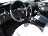 2015 Audi allroad Interiors