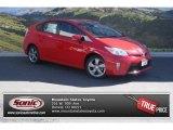 2015 Toyota Prius Persona Series Hybrid