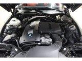 2010 BMW Z4 Engines