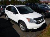 2010 Taffeta White Honda CR-V EX AWD #98017134