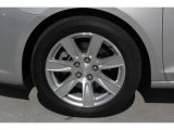 Buick LaCrosse 2013 Wheels and Tires