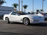 1999 Pontiac Firebird Coupe