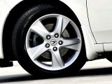 Acura TSX 2009 Wheels and Tires