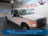 2015 Oxford White Ford F250 Super Duty XL Super Cab #98053372