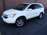 2011 Taffeta White Honda CR-V EX-L 4WD #98053597