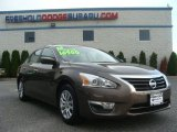 2013 Java Metallic Nissan Altima 2.5 S #98053821
