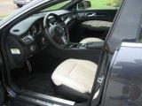 2012 Mercedes-Benz CLS Interiors