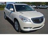 2015 White Diamond Tricoat Buick Enclave Premium #98093050