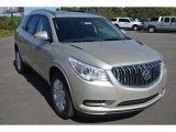 2015 Champagne Silver Metallic Buick Enclave Leather #98093049
