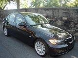 2006 Black Sapphire Metallic BMW 3 Series 330i Sedan #9466764