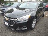 2015 Black Granite Metallic Chevrolet Malibu LT #98092721