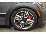 Mini Cooper 2013 Wheels and Tires