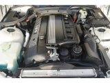 2001 BMW Z3 Engines