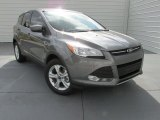 2014 Sterling Gray Ford Escape SE 2.0L EcoBoost #98150168
