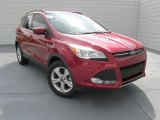2014 Ruby Red Ford Escape SE 1.6L EcoBoost #98150167