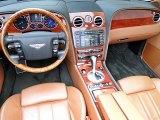 2007 Bentley Continental GTC Interiors