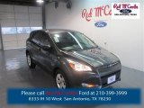2015 Magnetic Metallic Ford Escape SE #98149978