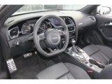2013 Audi RS 5 Interiors