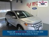 2014 Ingot Silver Ford Edge Limited #98149969