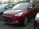 2014 Ruby Red Ford Escape SE 2.0L EcoBoost 4WD #98150142