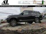 2013 Barossa Metallic Land Rover Range Rover Autobiography LR V8 #98181257