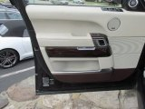 2013 Land Rover Range Rover Autobiography LR V8 Door Panel